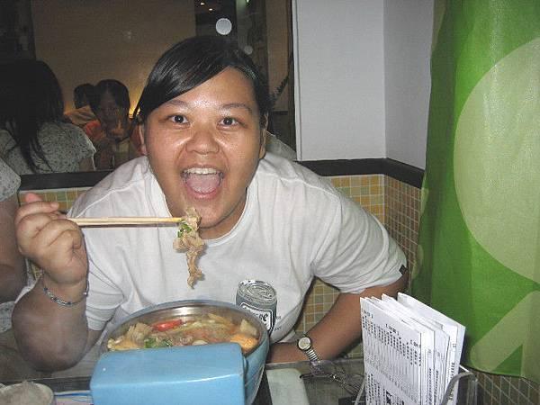 食鍋ing