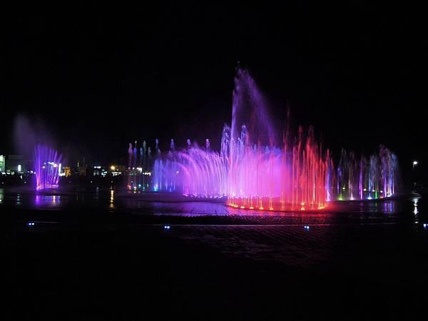 多大浦夢幻夕陽噴泉28