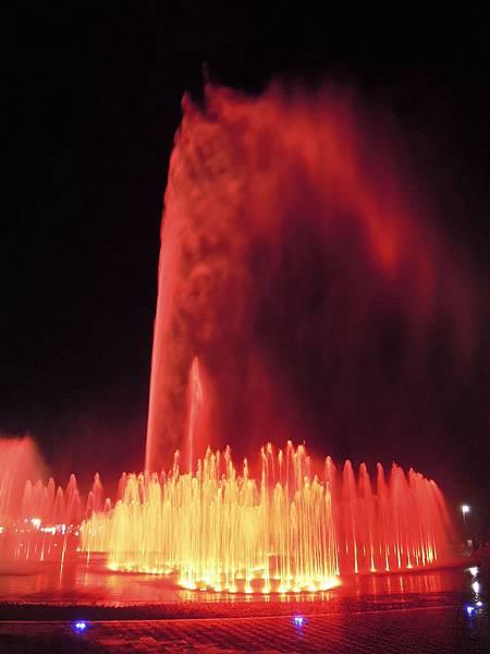 多大浦夢幻夕陽噴泉29