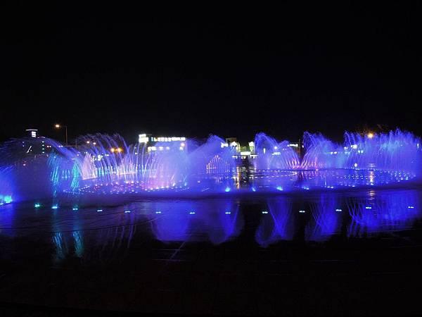 多大浦夢幻夕陽噴泉35