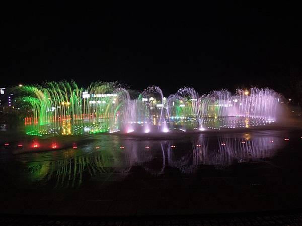 多大浦夢幻夕陽噴泉38