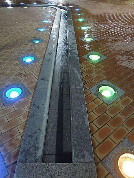 多大浦夢幻夕陽噴泉43