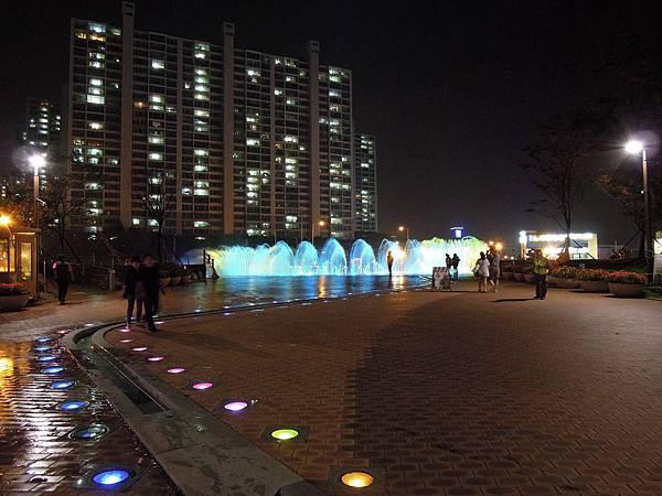 多大浦夢幻夕陽噴泉46