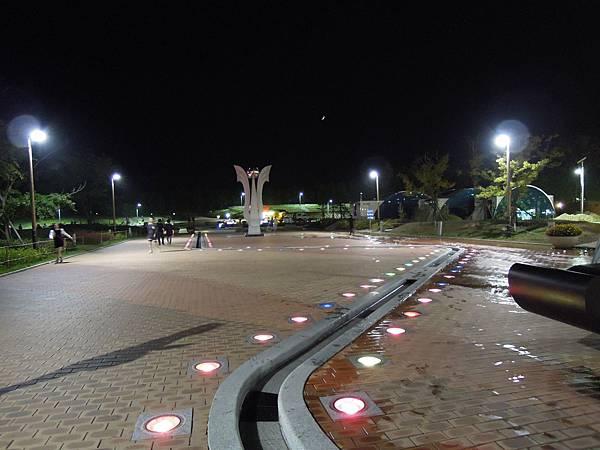 多大浦夢幻夕陽噴泉47