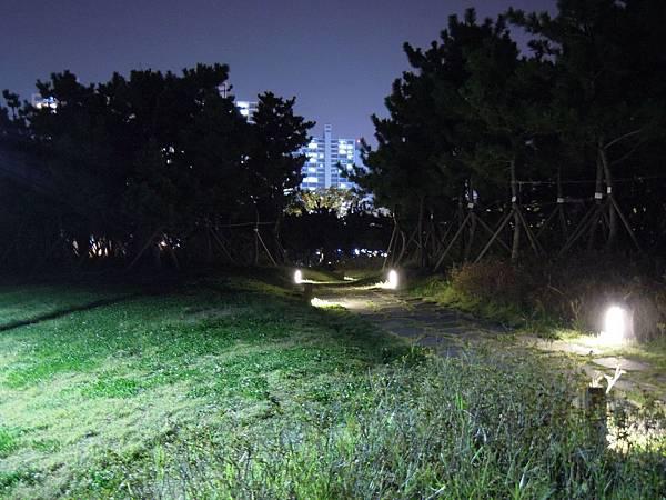多大浦夢幻夕陽噴泉53