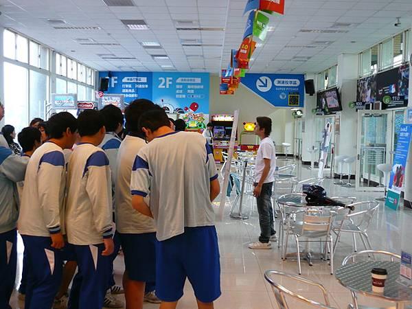 990601平鎮高中免費體育課 (3)