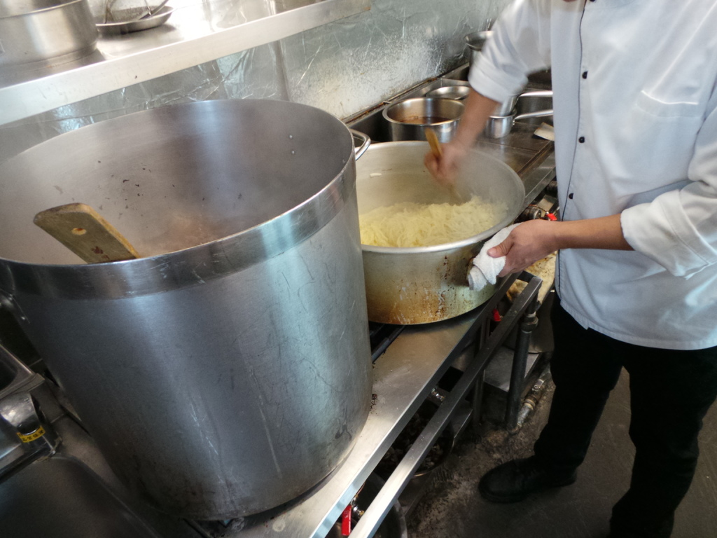 T.R Kitchen-法式洋蔥湯