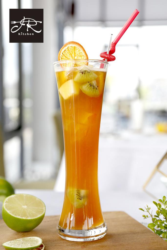 T.R下午茶-水果茶