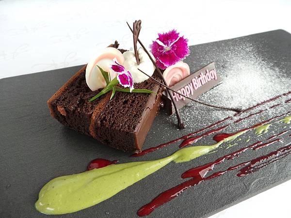 T.R Kitchen 結婚、生日甜點升級