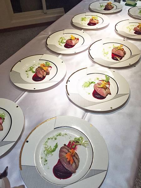 台中麗寶T.R Kitchen Bistro-外燴私廚