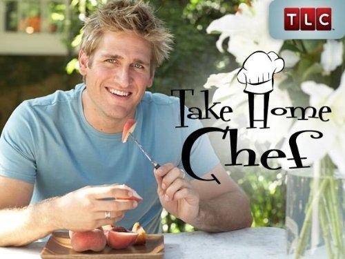 帥哥廚師到我家 Take Home Chef