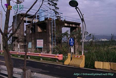 後村堰(2)