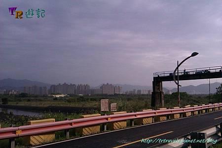 後村堰(6)