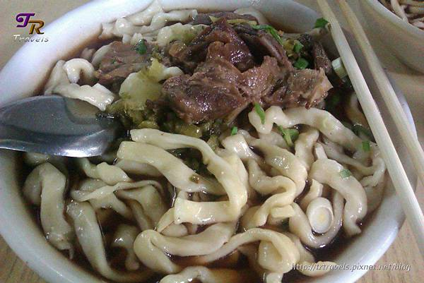 鄭州路牛肉麵(1)