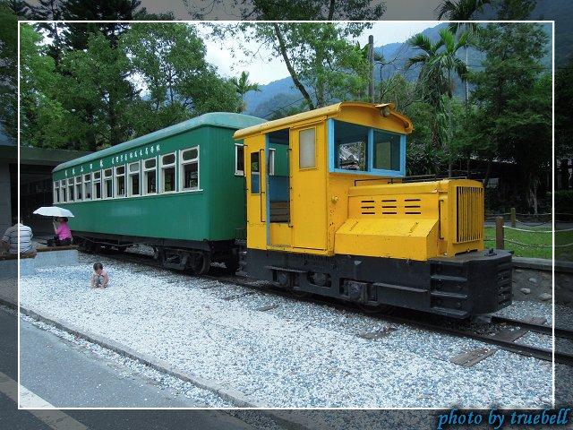林場小火車