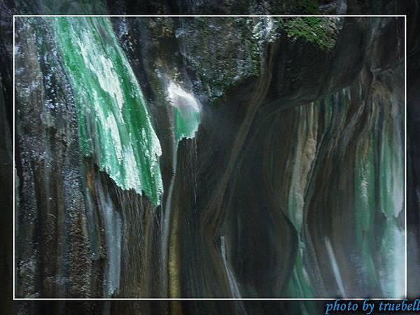 最美麗的野溪溫泉
