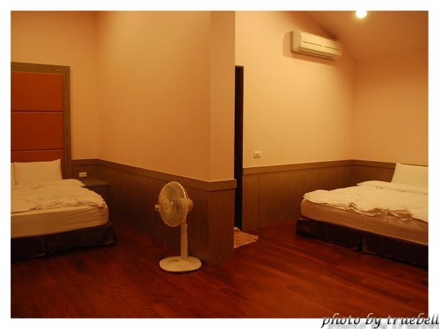 星海民宿最頂級的房間
