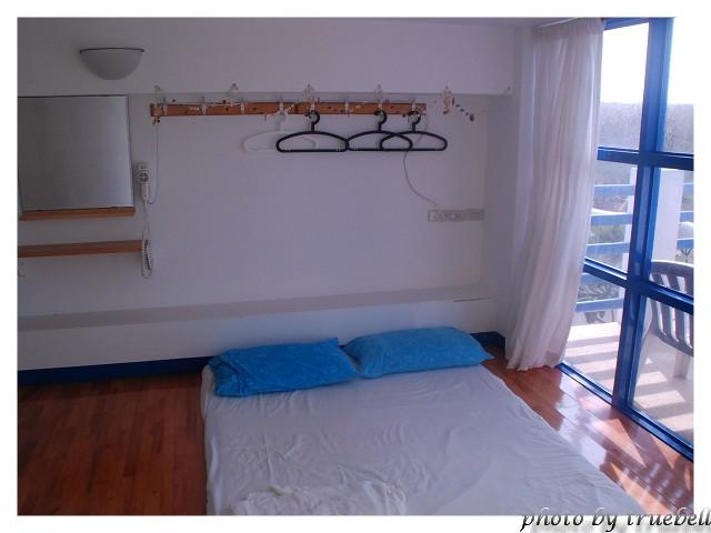 二樓夾層的房間