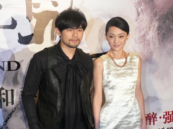 0126-北京記者會現場! 周杰倫&周迅-1