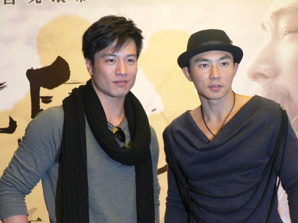 0126-北京記者會現場! 安志杰&劉畊宏-1