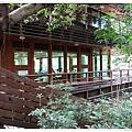 北投圖書館 綠建築