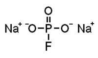單氟磷酸鈉