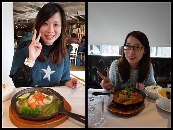 台北美食│吃吧