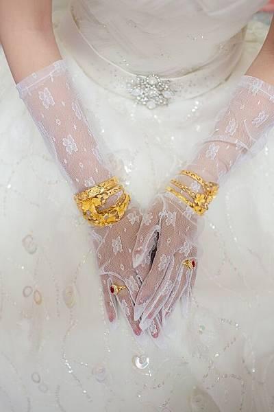結婚白紗-1