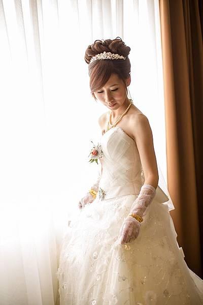結婚白紗-2