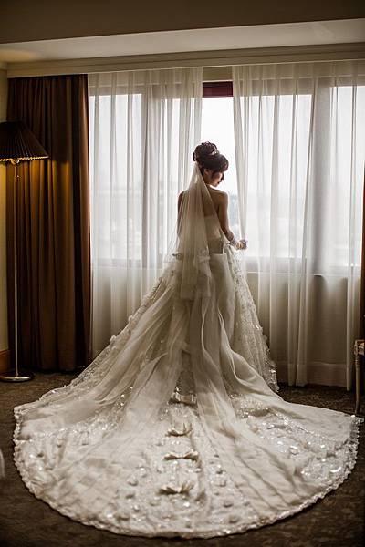 結婚白紗-3