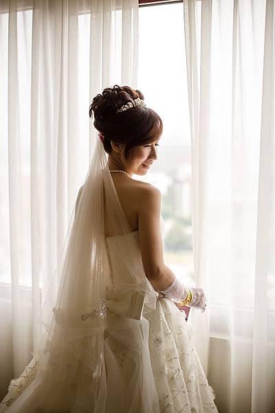 結婚白紗-4