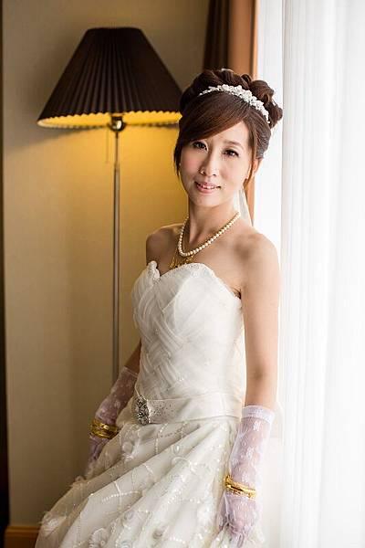 結婚白紗-5