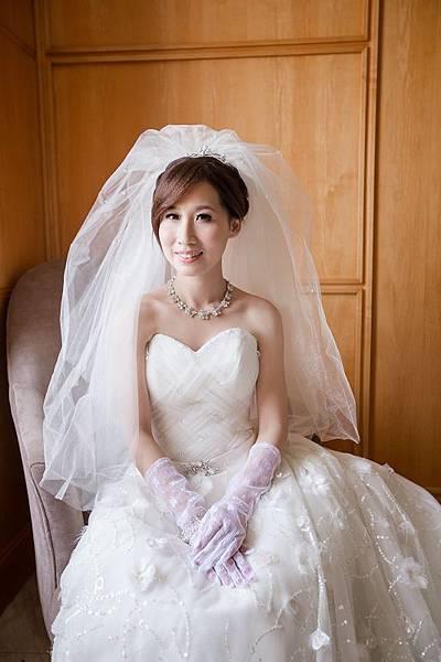 結婚白紗-6