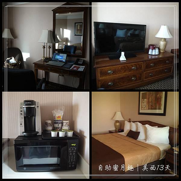 BEST WESTERN PLUS Suites Hotel