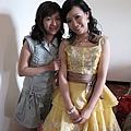 小雅&靖婷
