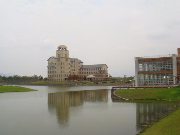 花蓮‧東華大學