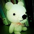 hello bear~