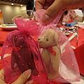 婚禮小物--好QQ的小熊~~