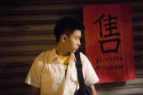 《行動代號:孫中山》劇照-11