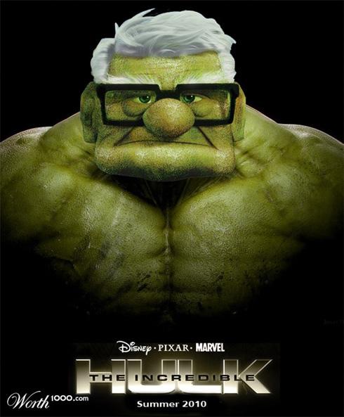 Hulk-Up