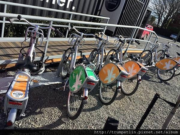 2015 波羅遊紐西蘭:基督城 『Re:Start』