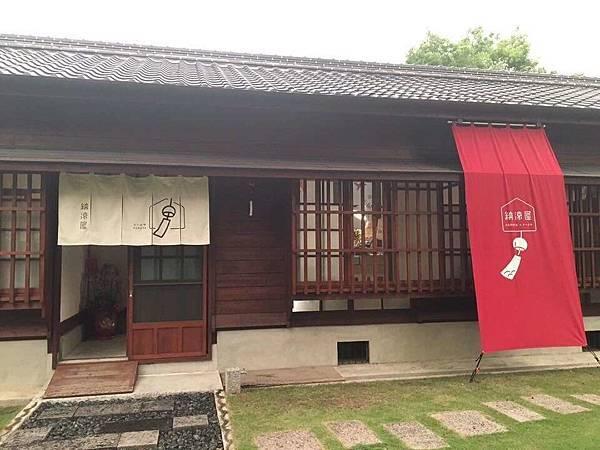 台南私房景點