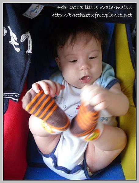 5m1d - play feet