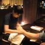 生日慶生-悅禾3小時-隔壁的按摩師
