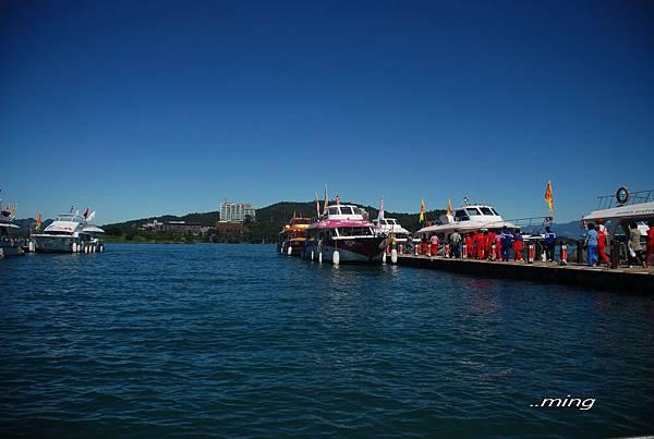 玄光寺碼頭