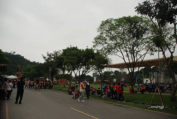 2012綠色博覽會