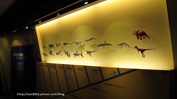 自然科學博物館