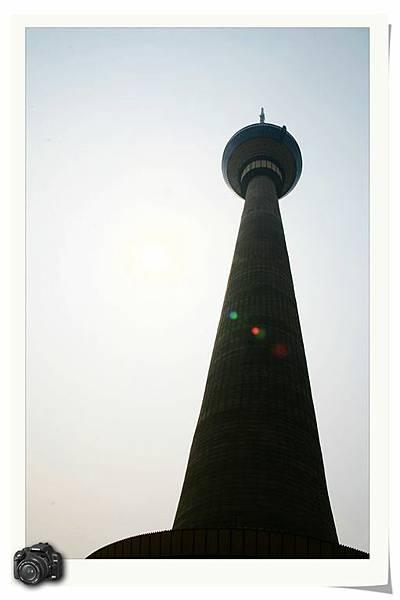 北京中央電視塔