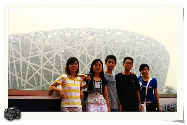 北京交大訊息管理的學生