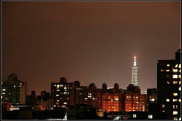 精緻的101大樓